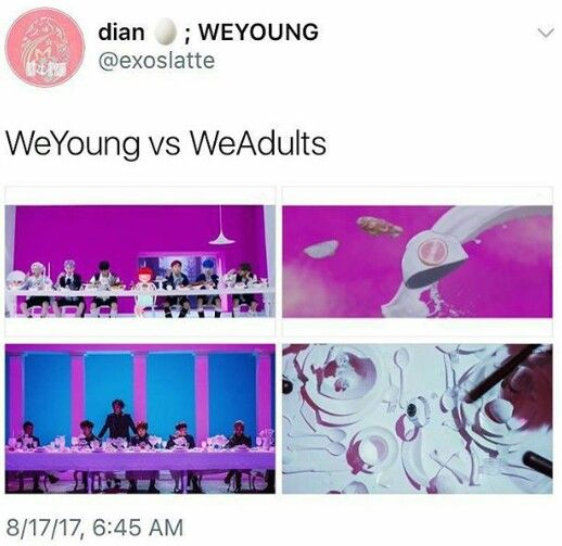 Neo Culture Technology: NCT Dream, We Young+EXO, Monster