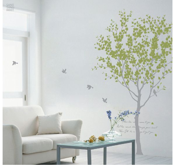 Best Babys Room Images On Pinterest DIY Baby Room And - Bambi love tree wall decals