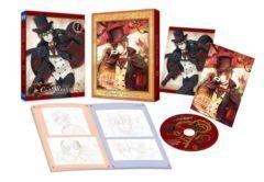 Kadokawa Sets 'Code:Realize' Anime DVD/BD Release Plans