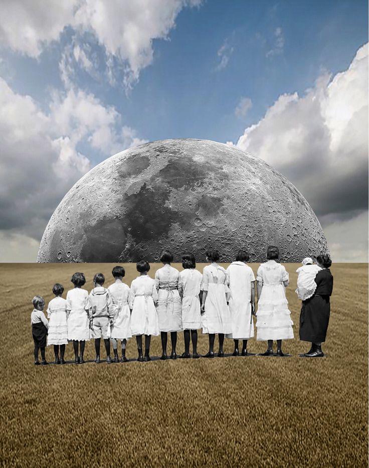 "TRASH RIOT — ""Moon Rise""                                                       …"