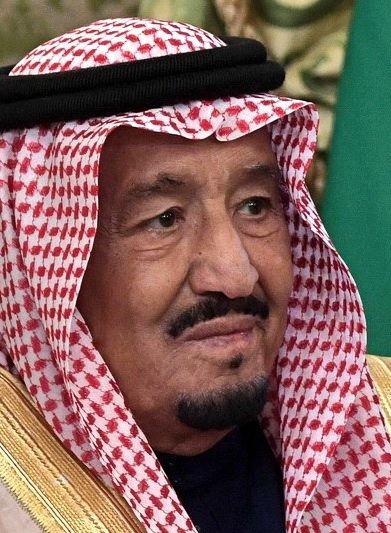 Salman of Saudi Arabia - Wikipedia