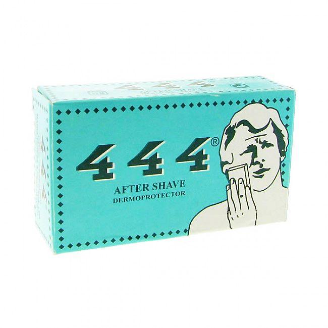 444: Alum Block