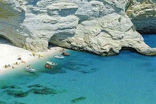 Beaches in Puglia Italy,VIESTE