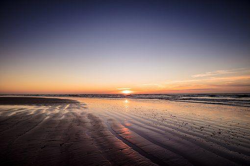 Přímořská Krajina, Západ Slunce