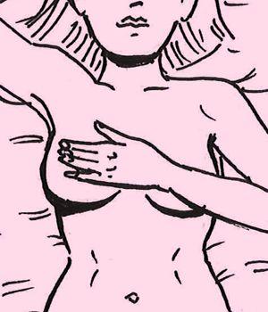 Self Breast Exam Tips