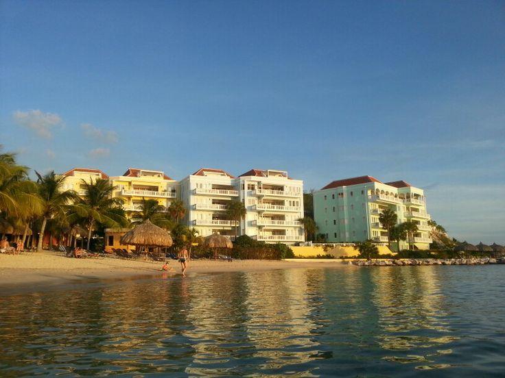 Blue bay ♡ Curacao