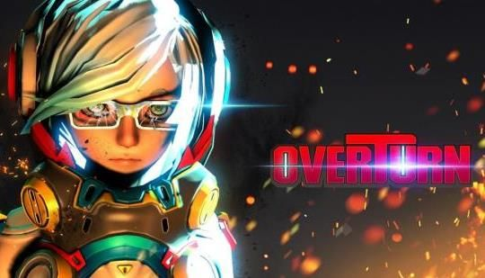 Action-Puzzle Title OVERTURN Coming to HTC Vive and Oculus Rift in October: OVERTURN will be available via digital download on Steam and…
