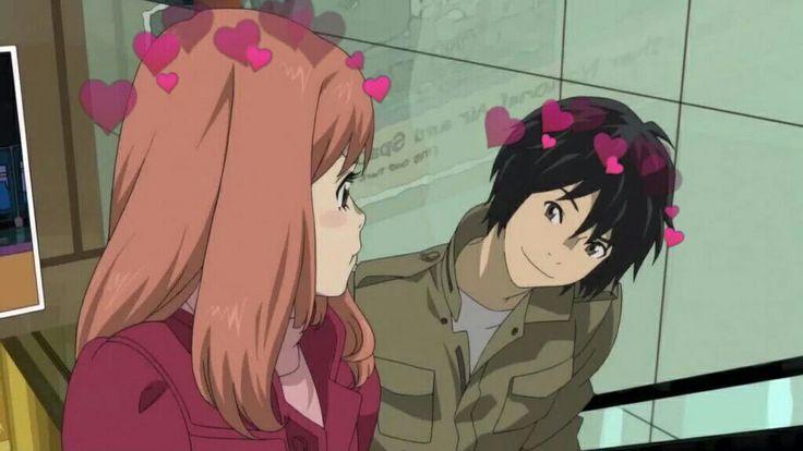 Character: takizawa x saki Anime: eden of the east Part: 3