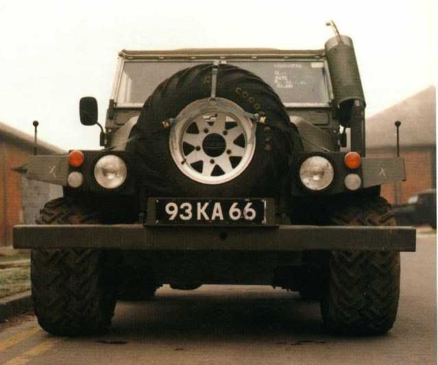 119 Best Land Rover LIGHTWEIGHT Images On Pinterest