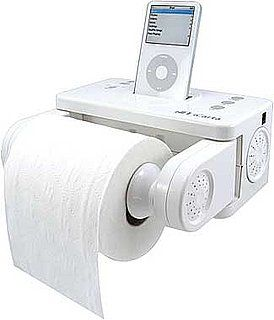 "High-Tech Gadgets For the Bathroom Photo 3. As John McEnroe would say, ""You can't be serious!"" 