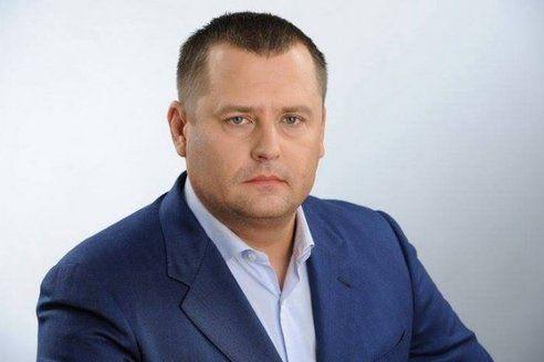 """Мэр Днепра Борис Филатов взорвал сети своим жестким высказыванием в адрес депутатов из """"Оппозицио... ...И КРЕПКОЕ СЛОВЕЧКО, И НЕ ТОЛЬКО!"""