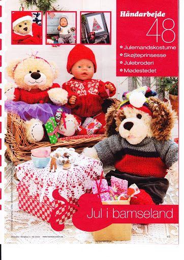 Baby Born & Build-a-Bear 3 - Mariann Vendelbo Borregaard - Веб-альбомы Picasa