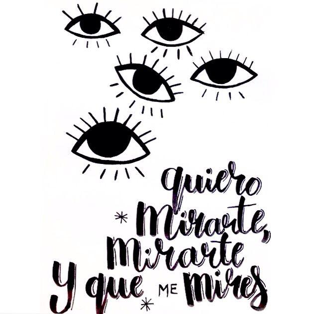 """Quiero mirarte"" (2016)"