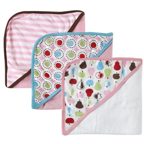 Luvable FriendsHooded Towels in Mesh Bag, Pink, 3-Count Luvable Friends,http://www.amazon.com/dp/B0090PNZVW/ref=cm_sw_r_pi_dp_cN-Usb0Q4DFFAKWN