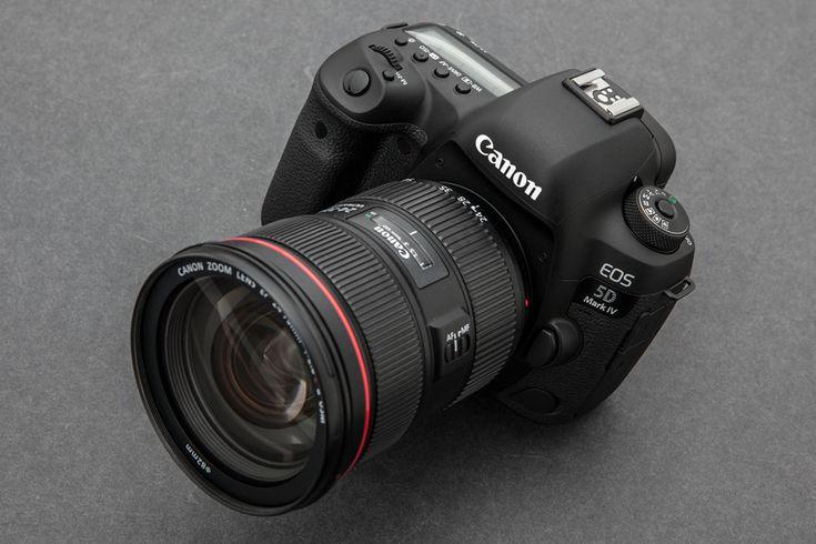 Canon (キヤノン) EOS 5D Mark IV