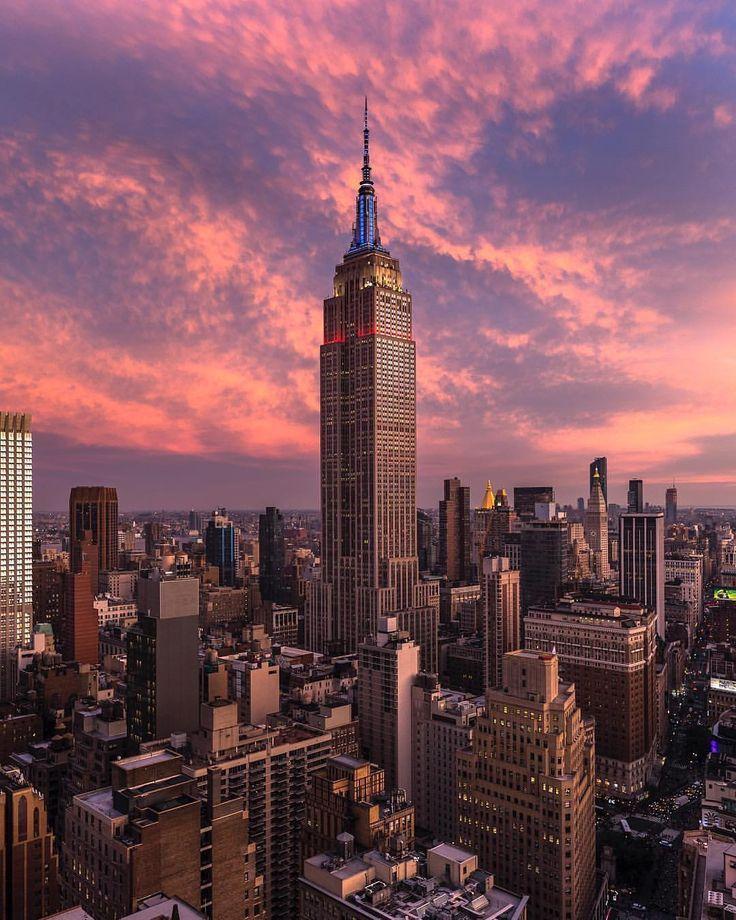 New York City New York NYC New York City Travel H…