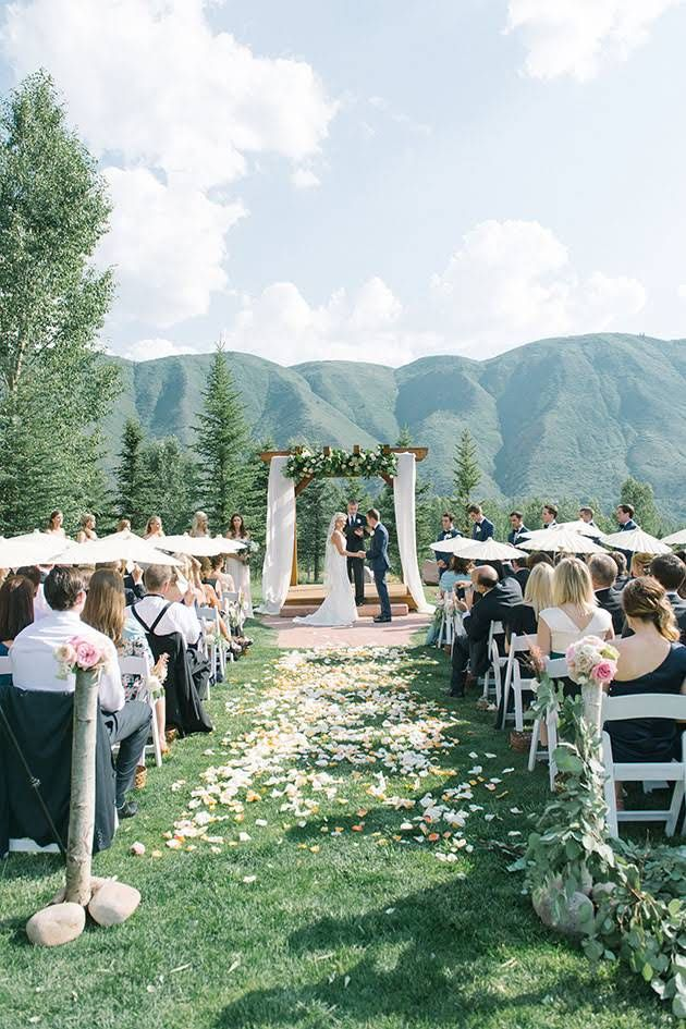 Your $40,000 Wedding Budget: Where Should the Money Go?