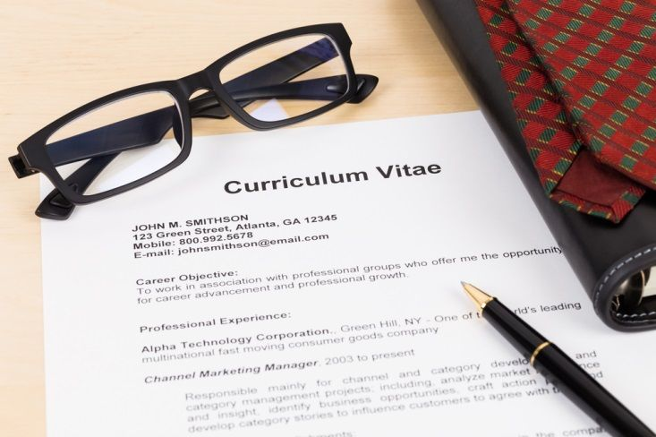 Defining the Points of a Professional CV  http://www.pnet.co.za/blog/defining-points-professional-cv/