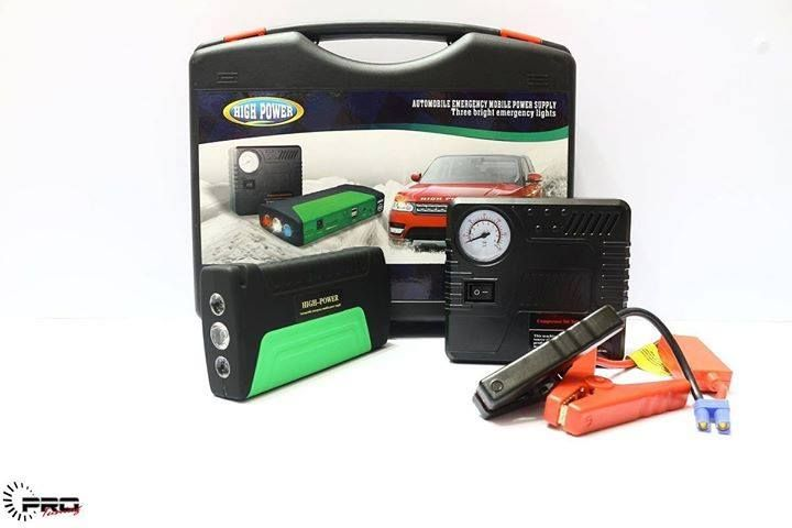 Driving automatic car or fear about your car battery