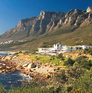 Twelve Apostles Hotel & Spa  Cape Town, South Africa