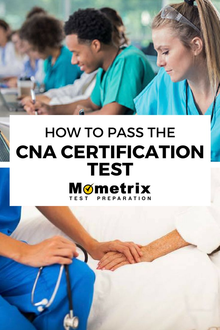 32 best certified nurse assistant cna exam images on pinterest how to pass the cna certification test xflitez Image collections