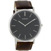 OOZOO FASHION WATCH - STYLE C6910
