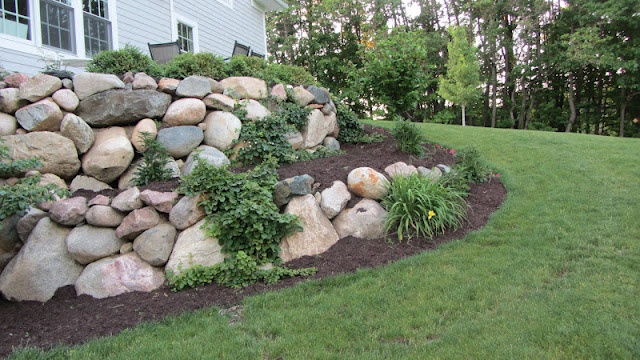 17 Best Images About Retaining Wall Ideas On Pinterest