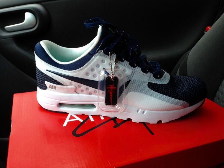 Nike Air Max Zero. Air Jordan SneakersJordans ...