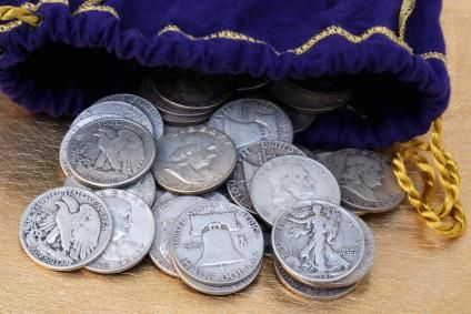 Junk Silver Can Be the Start of Coin Collecting