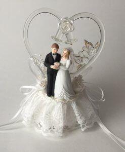 Glass Wedding