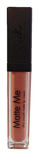 Sleek Make Up Matte Me Lip Cream  436 Birthday Suit 6ml *** Click on the image for additional details.