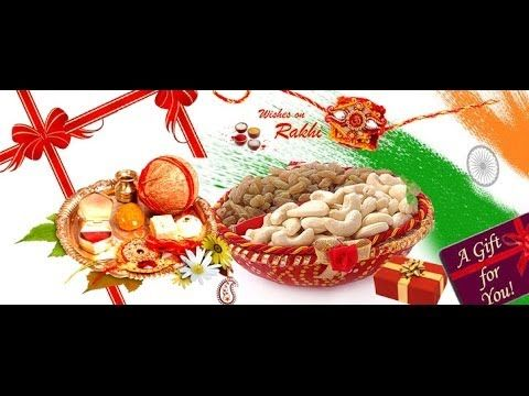 Send Rakhi, Gifts to India and Rakhi Gifts Hampers to India Online with Free Shipping with http://www.sendrakhi.net Send Rakhi with Sweets, Dry-fruits, Chocolates to India. Sending online Rakhi to India with free home delivery online.