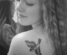nightingale tattoo - Google Search