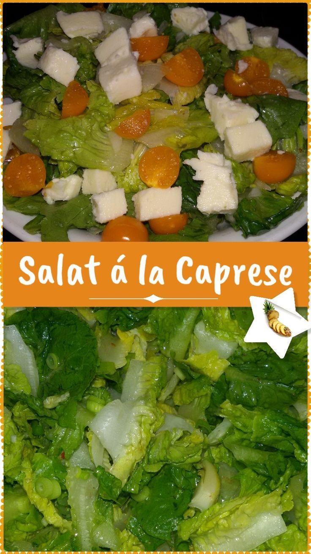 Leckere salate diat