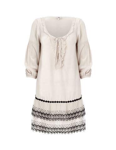 Silk dress by Noa Noa