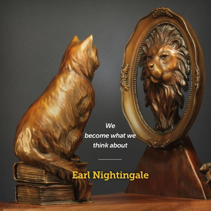 """""""We become what we think about."""" - Earl Nightingale  #motivation #inspiration #inspire #motivate #quote #quotes #write #writing #famous #popular #fun #entertain #wisdom #saying #proverb #words"""