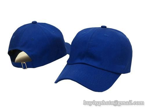 Blank Baseball Caps Curved cap Blue|only US$8.90 - follow me to pick up couopons.
