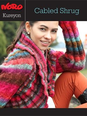 277 Best Knitting Noro Yarns Images On Pinterest Knitting