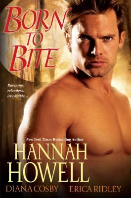 See Born to bite in the library catalogue.