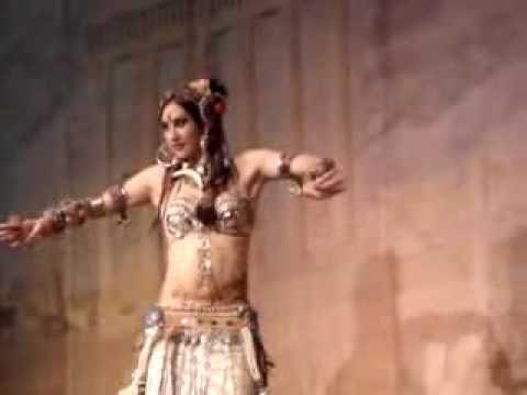 Rachel Brice Tribal Fest 2005