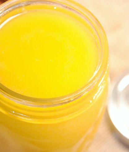 Como fazer manteiga ghee ou manteiga clarificada - Panelinha Saudável – Receitas sem lactose e cheias de saúde!