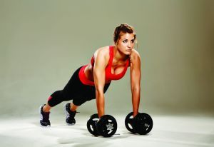 Find out how hard Gemma Atkinson trains and why she puts you to shame.