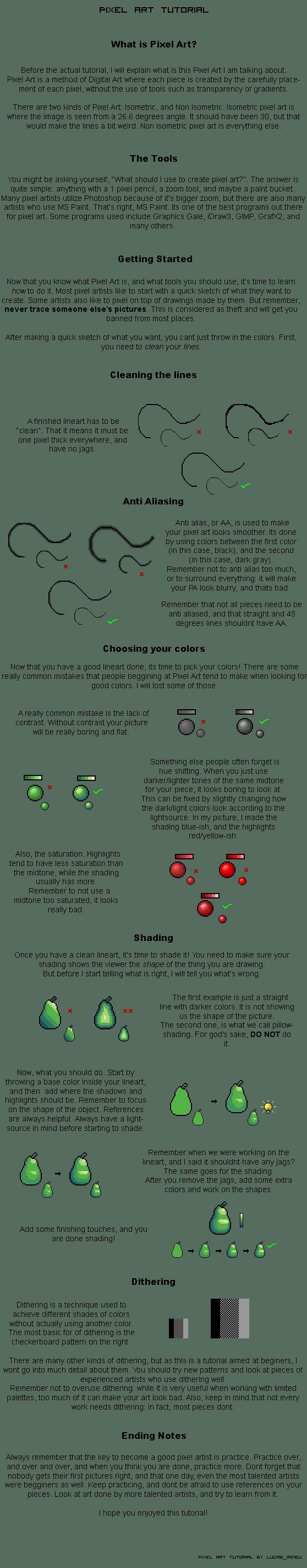 Pixel Art Character Design Tutorial : Best pixel art images on pinterest game
