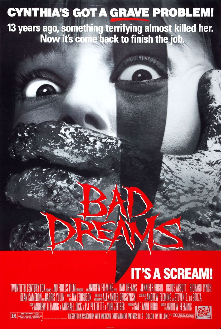 the theme of dreams and nightmares in horror films Tag: nightmares horror books an it's my pleasure to welcome horror writer mark souza to our scary story blog today the bazaar of bad dreams by stephen king.