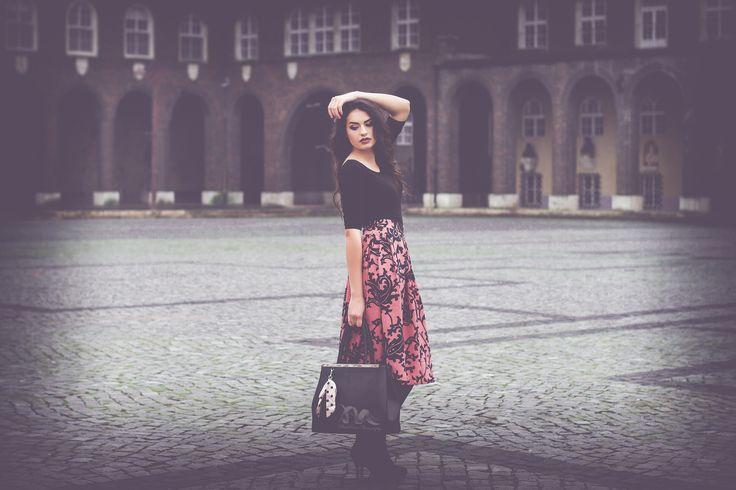 https://flic.kr/p/UXvuEC | Untitled | Facebook   Instagram   Photographer: Petra Horváth Model: Anett Mihály MUA: Lilla Bús Szeged, Hungary 2016