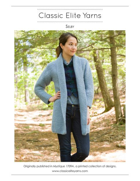 Patternfish The Online Pattern Store Cardigans Knitting Patterns