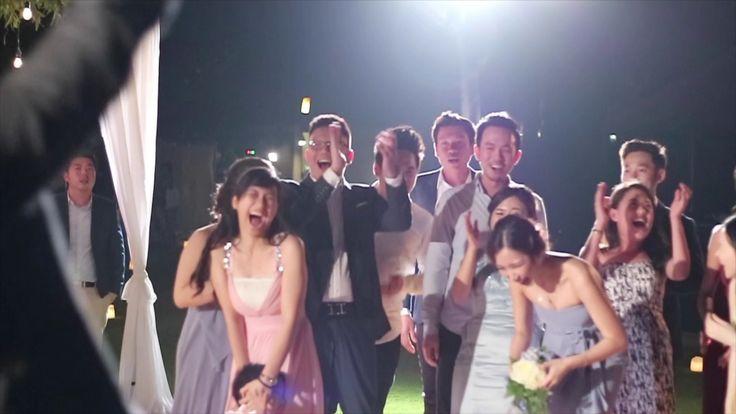 WEDDING BAND BALI - GLO Band Bali at Ayana Resort Bali - YouTube