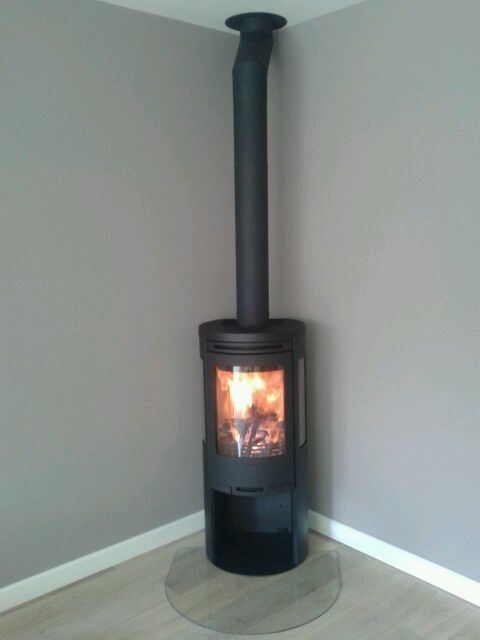 Contura | Fireplace Haarden Bergen op Zoom