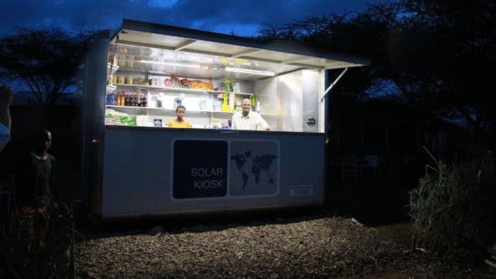 How Solar Energy Boosts Women Entrepreneurs In Tanzania.