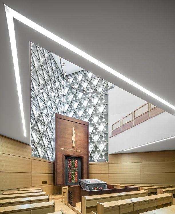 46 Best Modern Synagogues Images On Pinterest